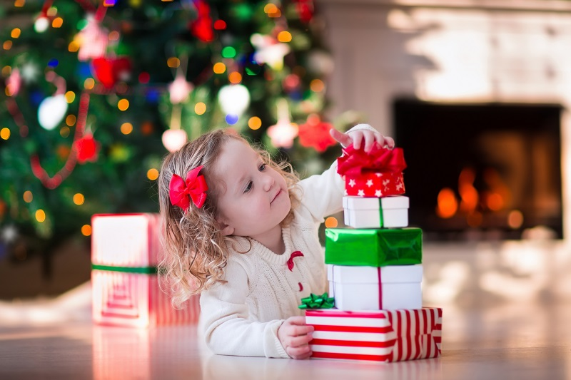 Christmas Presents For 4 Year Old Girls - Top Toys 2019 - Wowed.co.uk